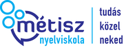 Métisz Nyelviskola - logó